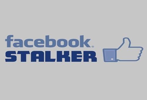 Stalker facebook The 15